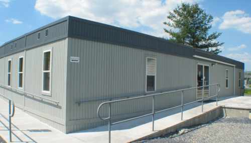 modular offices portable buildings relocatable offices