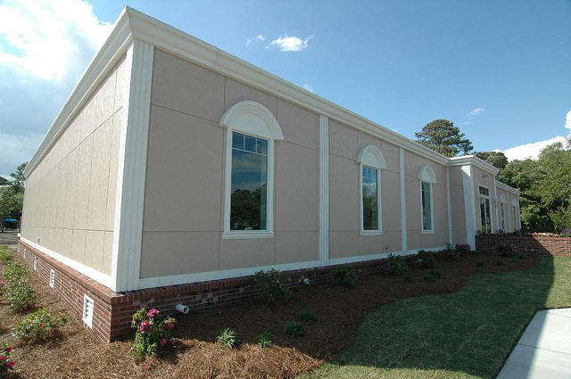 Permanent Modular Buildings Offices Schools And More