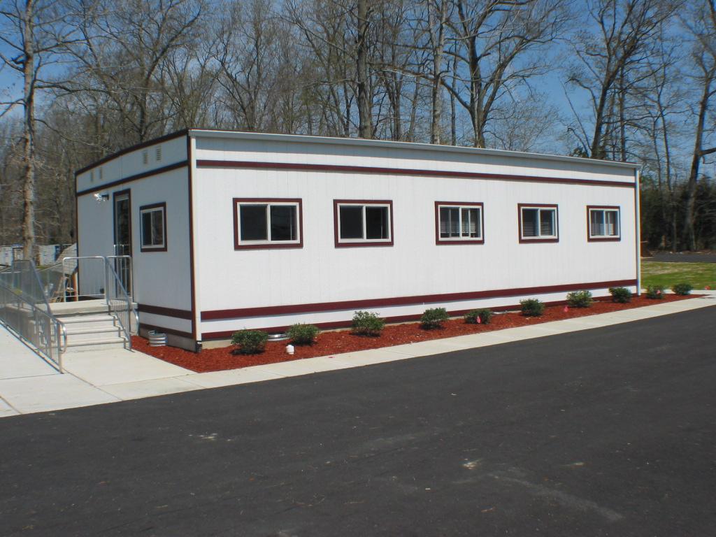 Modular Classroom Quotes : Modular classrooms relocatable temporary